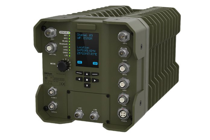 Bittium-Tough-SDR-Vehicular