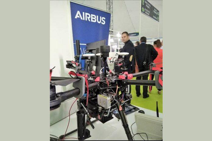 Mobilicom-Airbus