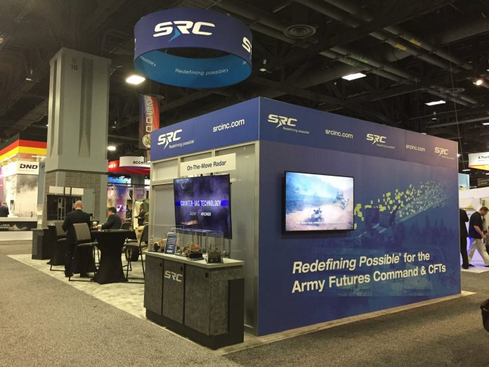 army awards src   contract  electronic warfare intelligence mission data armada