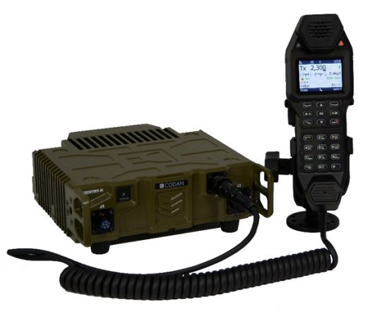 codan-radio