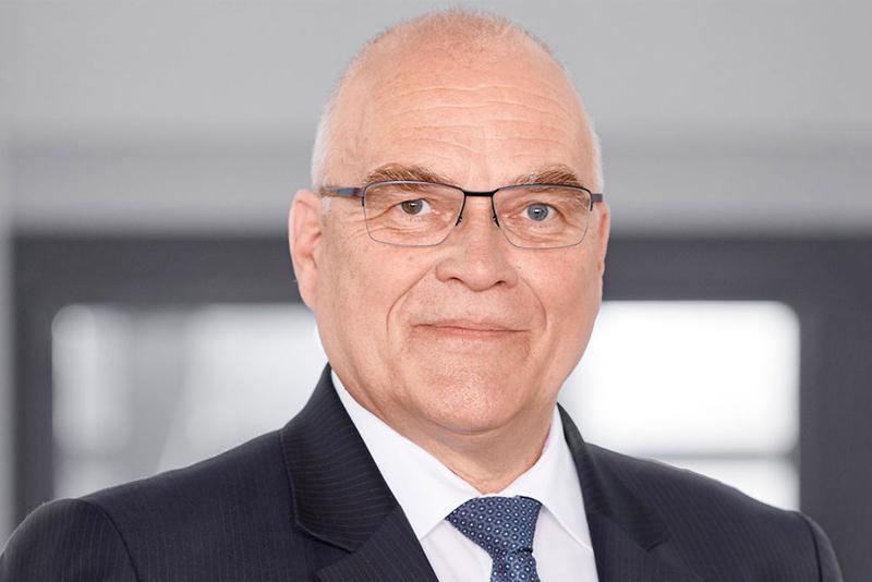 Hensoldt-CEO