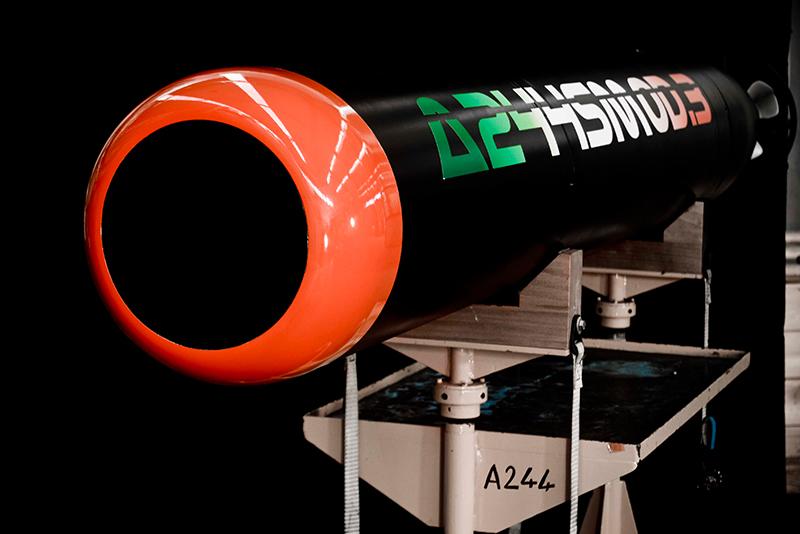 Torpedo-Leonardo
