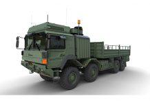 Rheinmetall-RMMV-HX