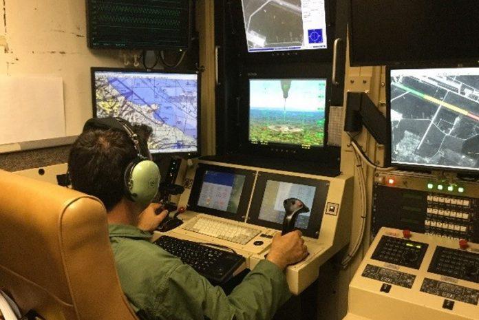 Predator Mission Trainer
