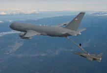 Boeing-KC-46