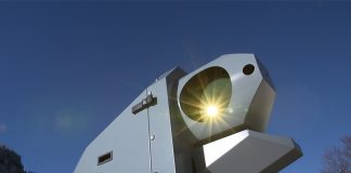 Rheinmetall-laser-weapon-technology
