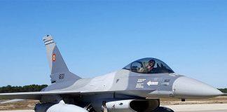 F-16-Falcon