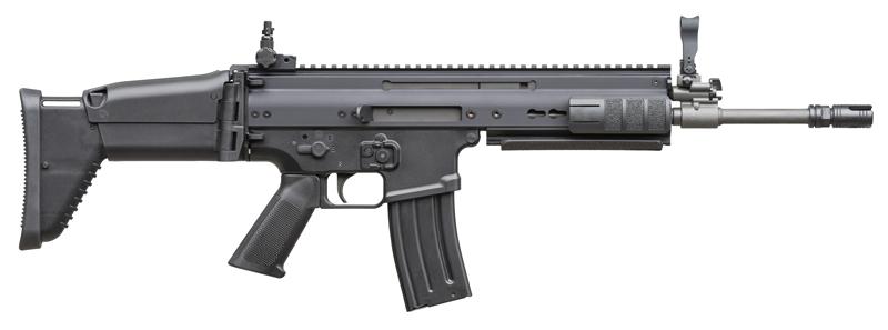 FN-SCAR®-L-Bavarian-Police