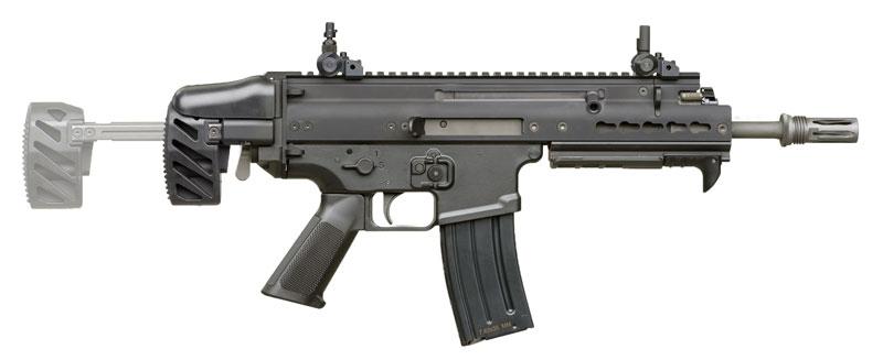 FN-SCAR®-SC-.300-BLK-KeyMod