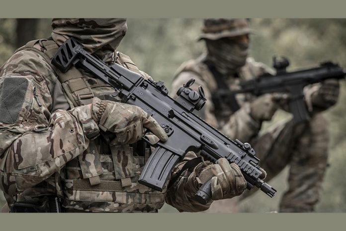 FN-SCAR-SC