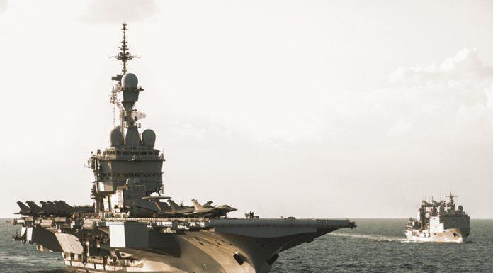French-Navy