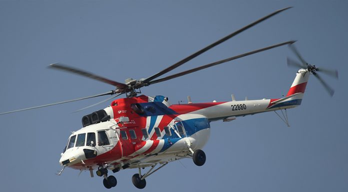 Mi-171A2-helicopter