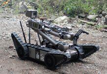 endeavor-robotics-ugvs