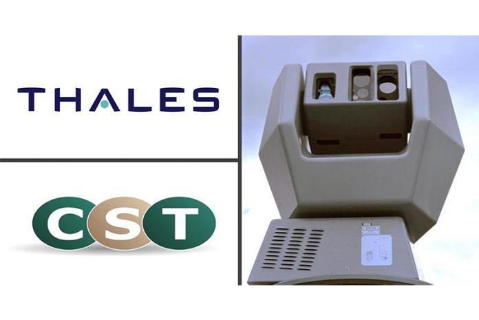 CST-Thales-Mirador