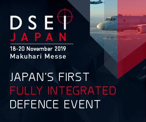 DSEI Japan