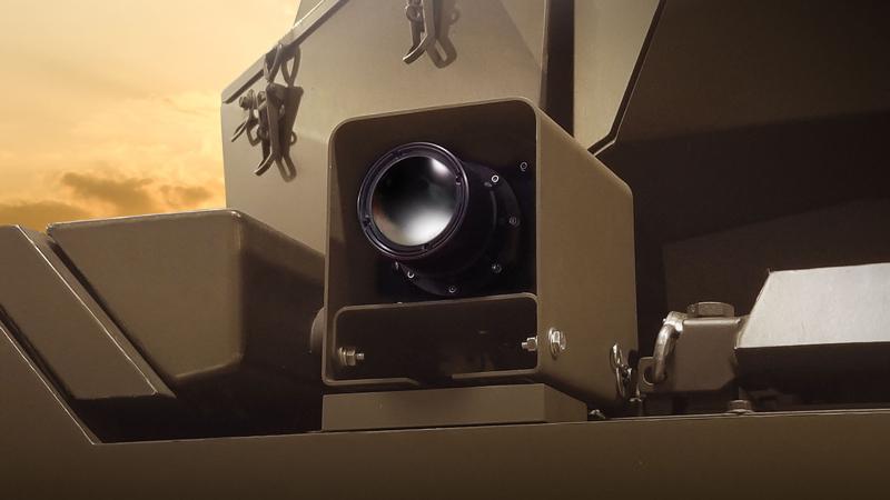 360 MVP Sensor