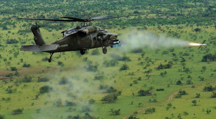 Sikorsky-Blackhawk