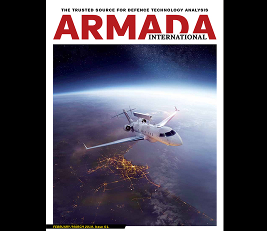 Magazine Archives - Armada International