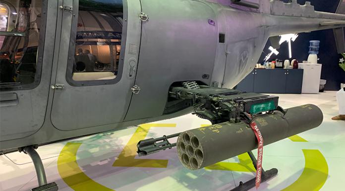 Arnold-Defense-M260-rocket-launcher