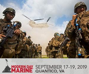 Modern Day Marine 2019