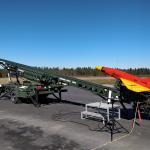 OHTO launcher