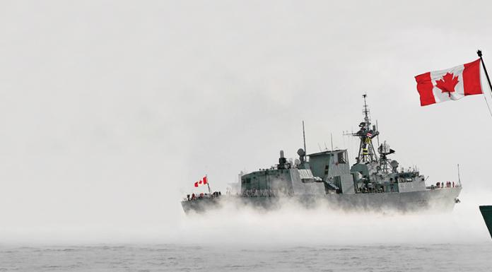 Saab-Navy