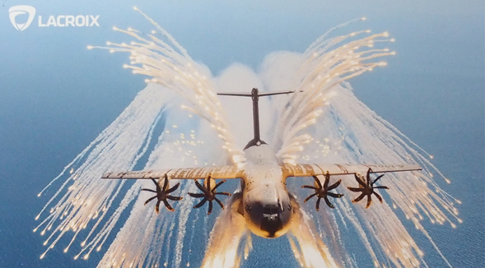 A-400M-Flares