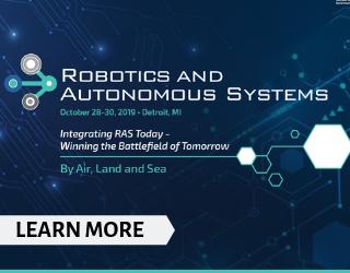 Robotics and Autonomous Systems