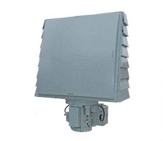 AN-SPQ-9B-Radar
