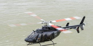 Bell407GXi
