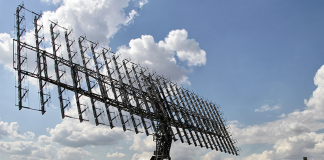 military-antennas