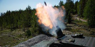 BAE-CV90-Mjölner