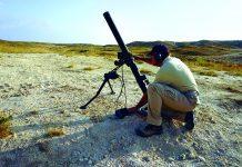 EXPAL E-COMPAX for Mortars DSEI 2019_
