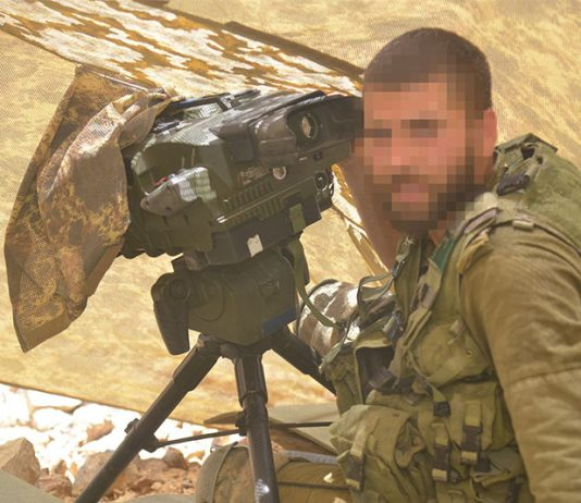 Israeli-Defense-Force-Elbit-Systems-HattoriX