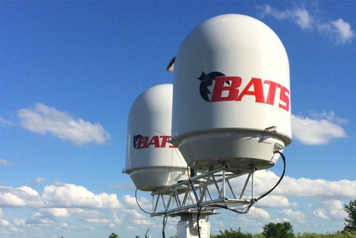 BATS-Wireless