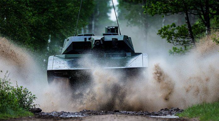 Raytheon-Rheinmetall-LYNX