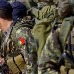 Portuguese-Army