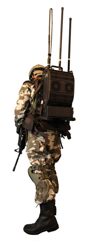 C-Guard Manpack (Netline)