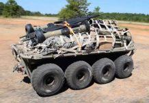 SMET-MUTT-GDLS-US-Army