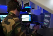 Thales-Leopard-Simulator