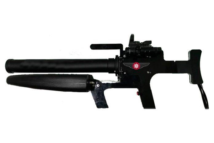 SDLE-anti-drone