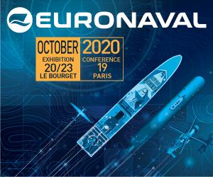 Euronaval 2020