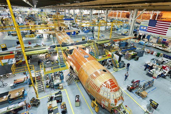 Lockheed-Martin-C-130J