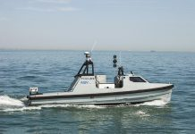 SEA-Halcyon-USV