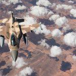 Moroccan-F-16