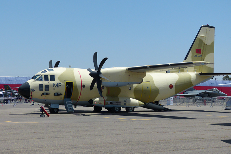 Moroccan-C-27J
