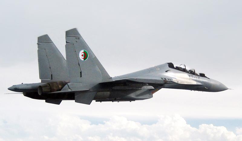 Algerian-30MKA