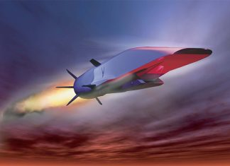 Hypersonic-Missile-(US-DOD)