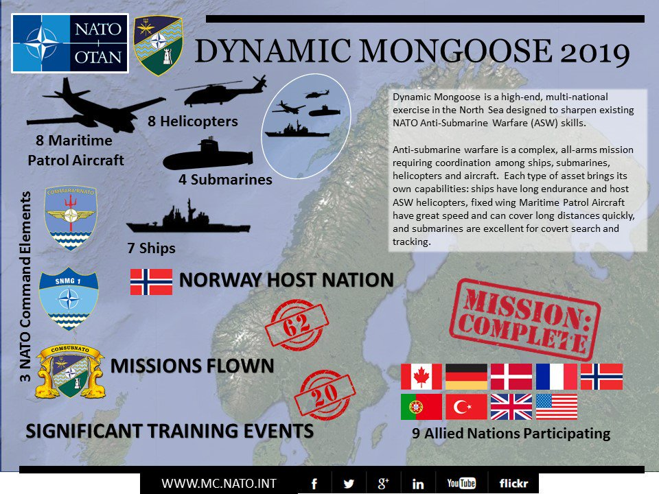 exercise Dynamic Mongoose 2019