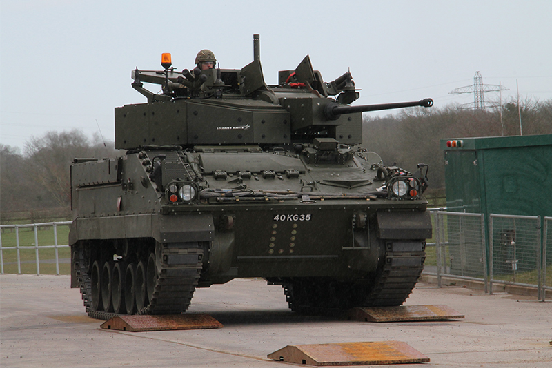 British-Army-Warrior-IFV